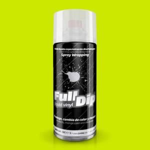 Full Dip GIALLO FLU0