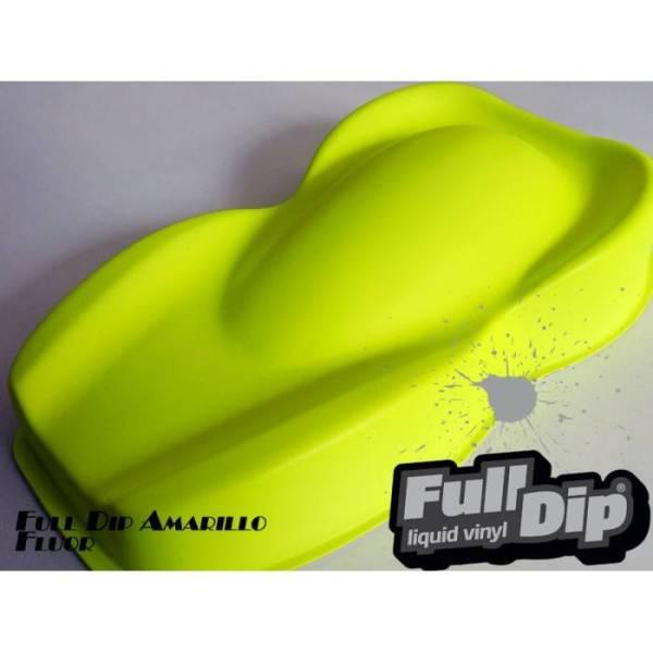 Full Dip GIALLO FLUO