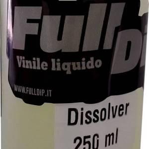 Full Dip DISSOLVER 250ml