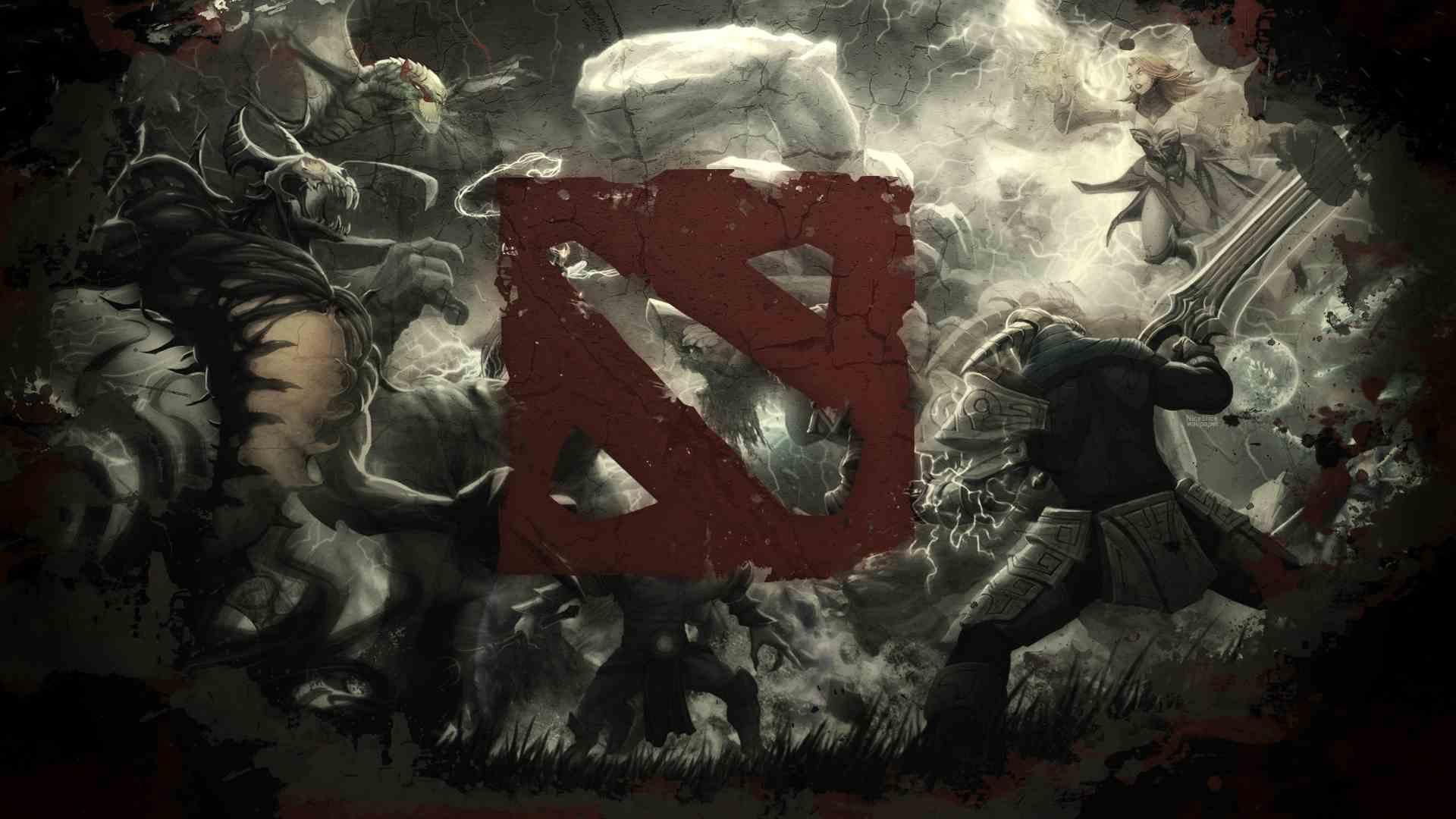Portada Actualizaciones Dota 2 Full ESports