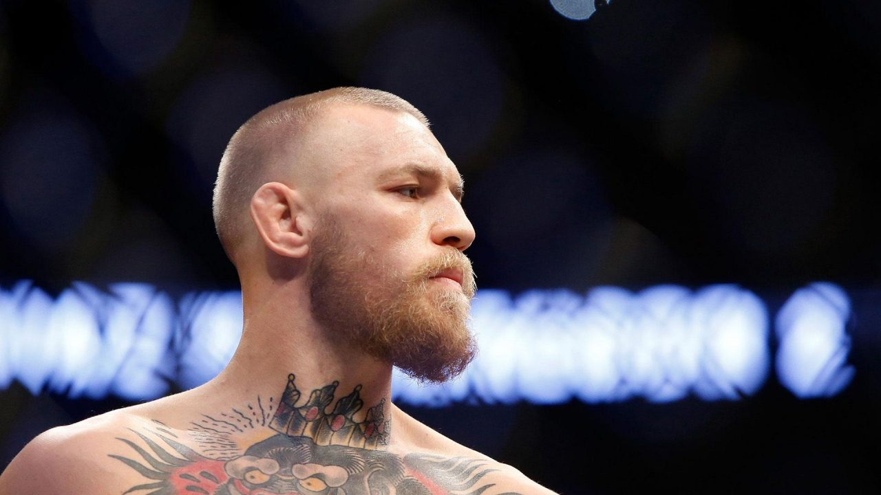 Conor McGregor Best Wallpapers And Photos In Full HD