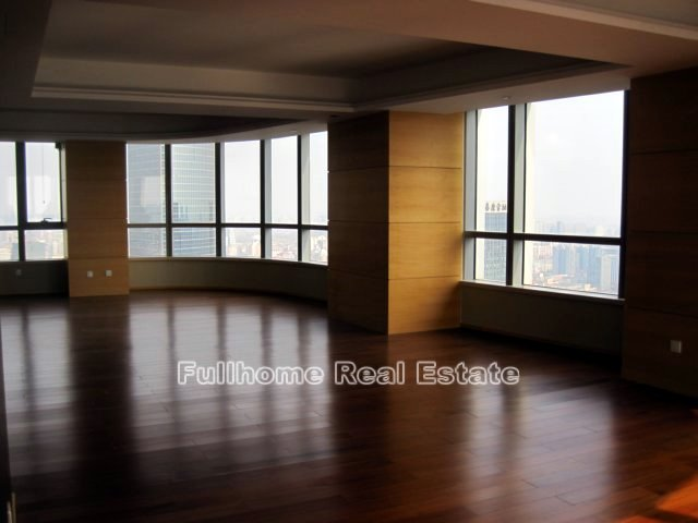 Fortune Heights Beijing For Rent 3brs 320sqm RMB55000