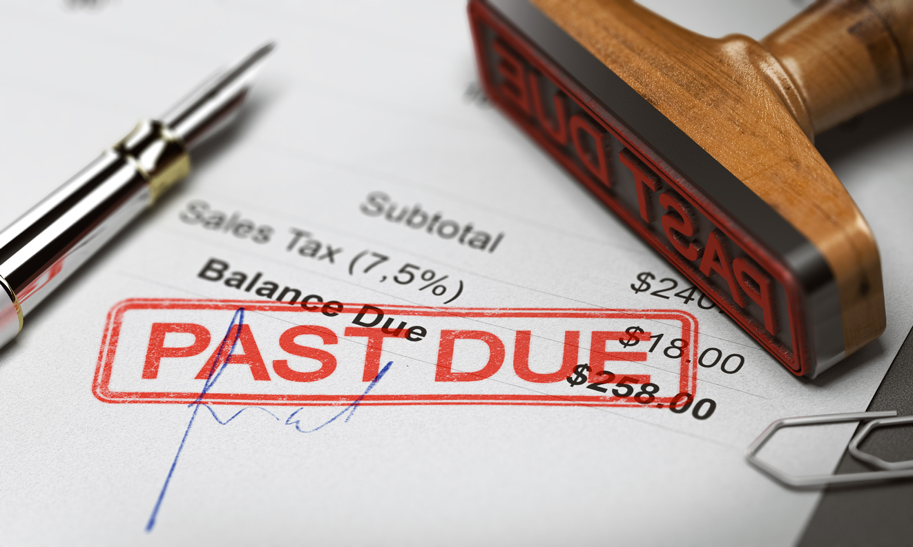 What To Expect When You Re Sued By A Debt Collector