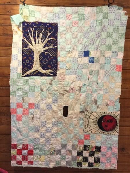 lace tree 5