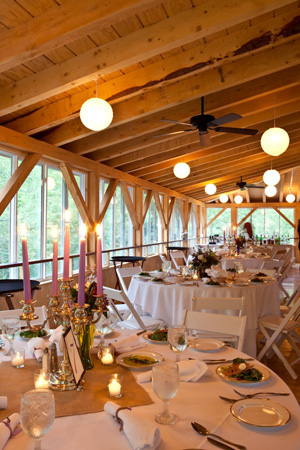 Barn Weddings Upstate New York Catskill Mountains