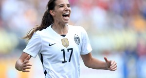 Tobin Heath Net Worth & Salary
