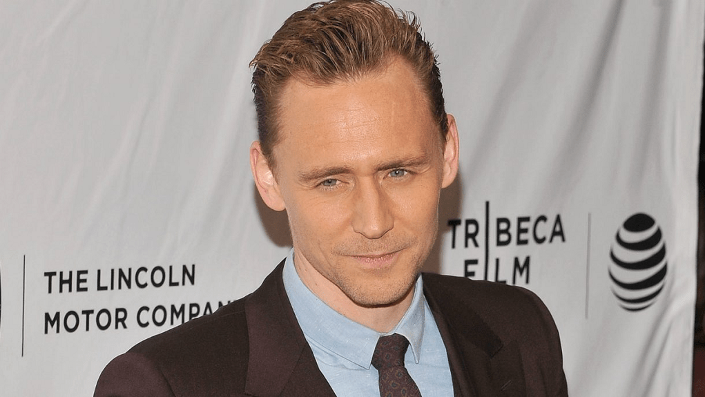 Tom Hiddleston Net Worth