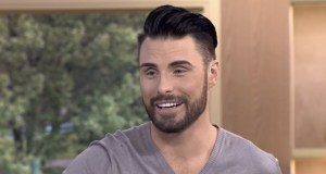 Rylan Clark Net Worth