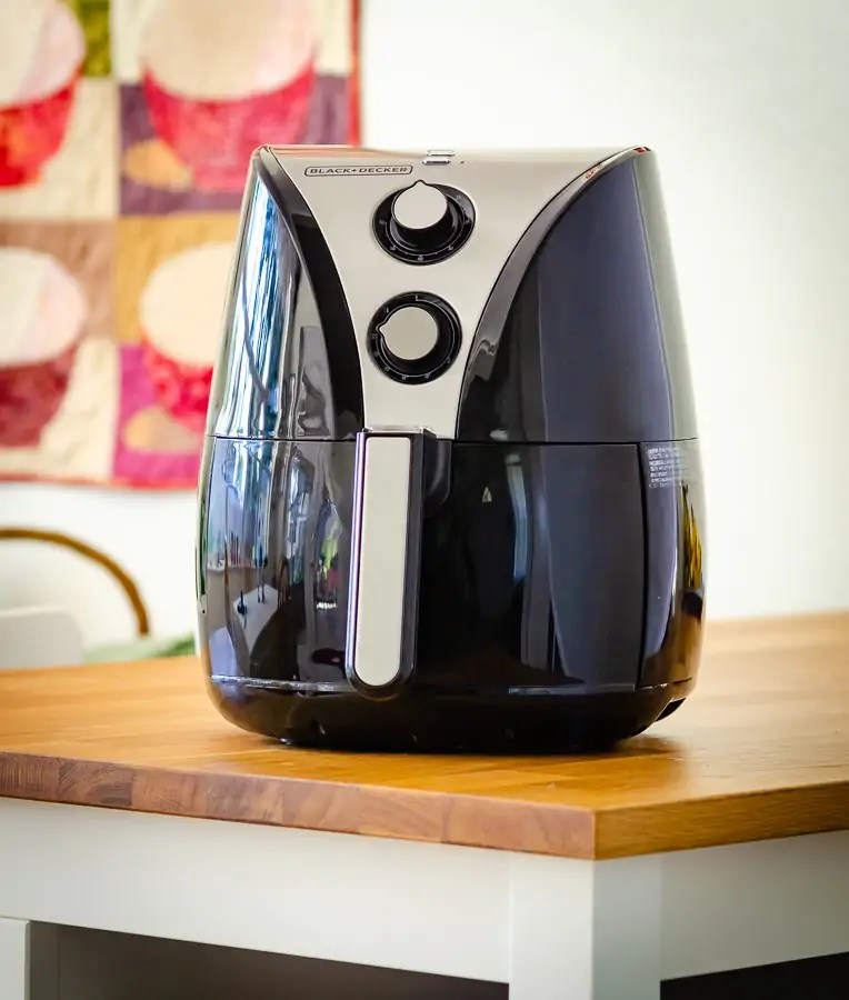 Vegan Cooking With An Air Fryer
