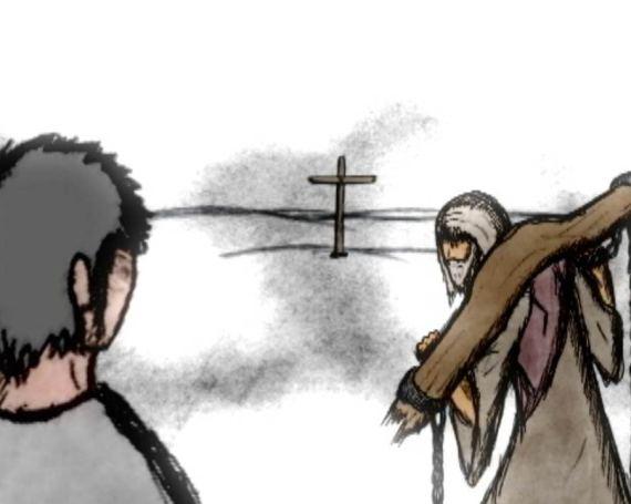 The Gospel Song – An Animation