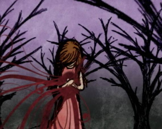 The Prodigal – An Animation