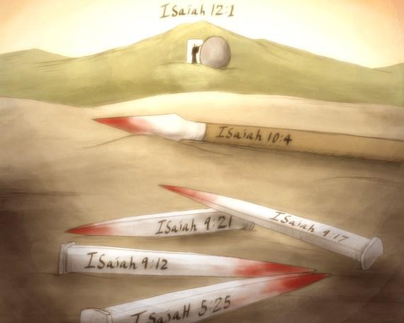 Isaiah 12:1