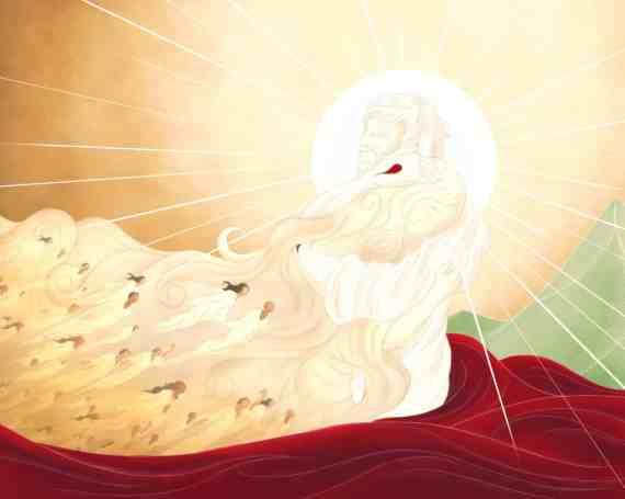 Revelation 19:6-9