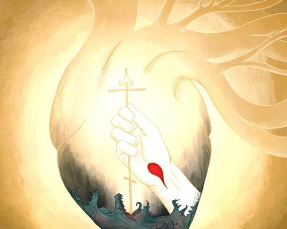 Matthew 6:10, Jeremiah 46:18