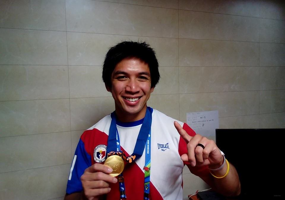 Asian Games: BMX rider ends PH gold drought