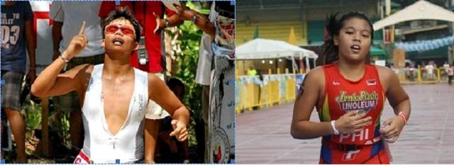 Young Bloods Rule First Cebu City Triathlon