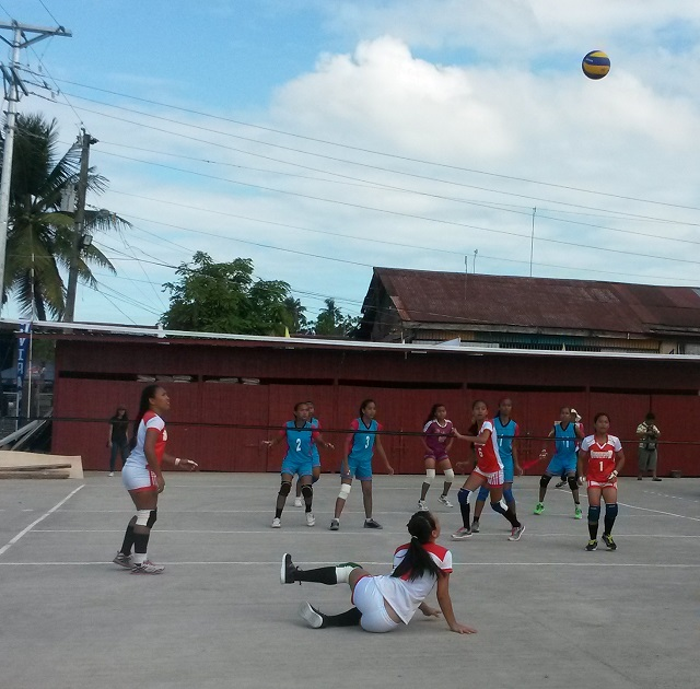Mandaue Athletes Clinch First Gold of CVIRAA 2015