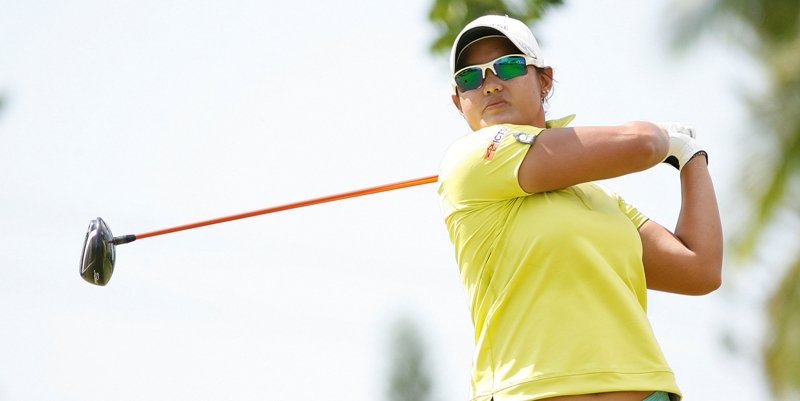 Cyna faces acid test in ICTSI Ladies Open