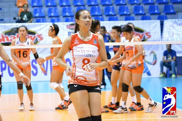 3 gutsy ladies share V-League top honors