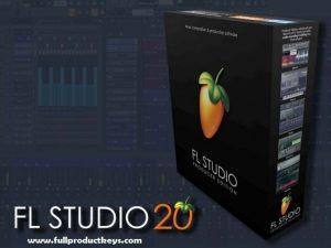 fl studio 20 full cracked version