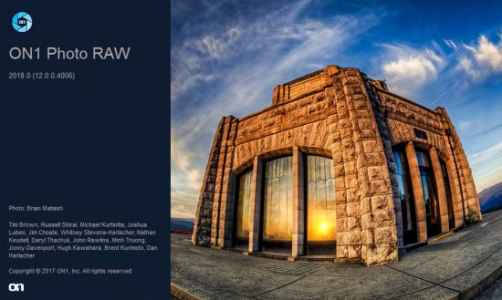 ON1 Photo RAW 20182 ON1 Photo RAW 2020 Programını Full İndir