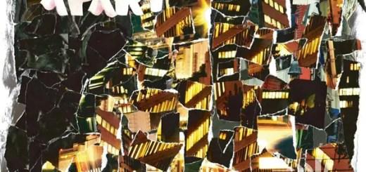 the band apart、7枚目のフルアルバム「謎のオープンワールド」を発売!