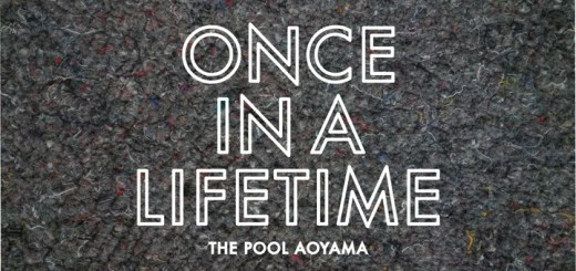 the POOL aoyamaに古着屋「ONCE IN A LIFETIME」が登場!