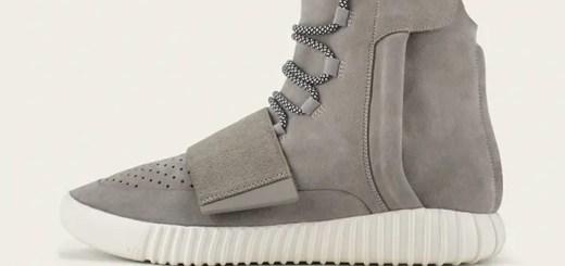 日本での販売方法発表!アディダス (Adidas) × カニエ ウェスト (Kanye West)のコラボスニーカー「イージー ブースト (yeezy boost)」!全世界は2/28発売!
