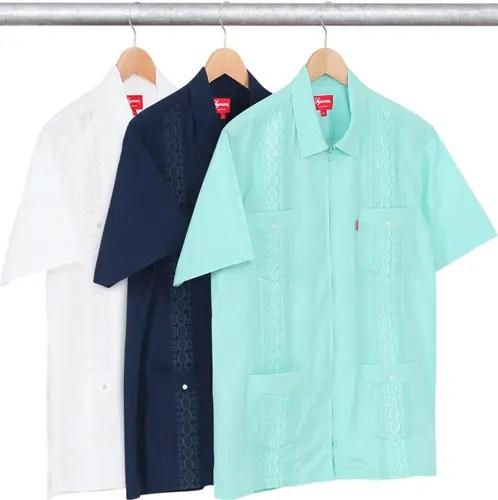 [シャツまとめ] シュプリーム (SUPREME)、2015 SS コレクション!店頭2/21から発売!