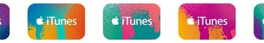 最大10%割引中のiTunes Card (アイチューンズ カード)をゲットしよう!最短は3/2まで!