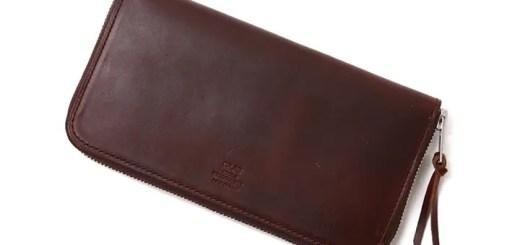 春財布にサイラス (SILAS) × ツールズ フィロソフィ (TOOLS PHILOSOPHY)とのコラボレザーウォレットはいかが!?