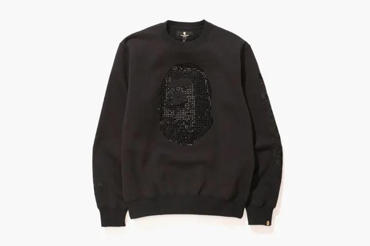 「ア ベイシング エイプ ブラック (A BATHING APE BLACK)」2015 SS コレクションを公開!