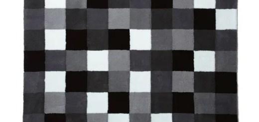 コラボ ラグマットが発売!ギャラリー 1950 (Gallery1950) x ユニフォーム・エクスペリメント (uniform experiment)とのコラボ!