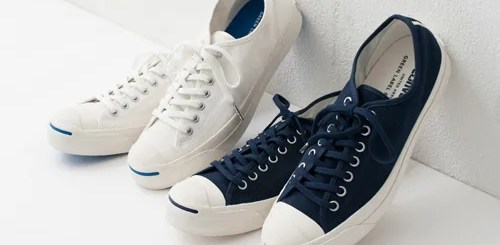 UNITED ARROWS green label relaxing × CONVERSEとの別注、JACK PURCELLが予約開始! (グリーンレーベル リラクシング × コンバース ジャック・パーセル)