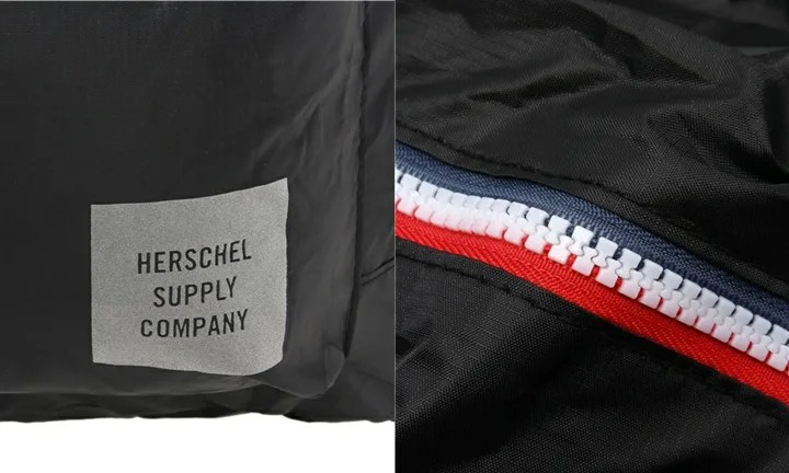 ハーシェル サプリー (Herschel Supply Co)から新作の「PACKABLE DAYPACK」が登場!