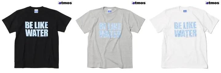 アトモス 2015春夏コレクションがリリース!TEE & ショーツ & キャップ & ハット (atmos 2015 SS)