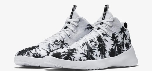 6/19発売予定!ナイキ HYPERFR3SH QS ALOHA SUMMER PALM TREES [808781-100,800]