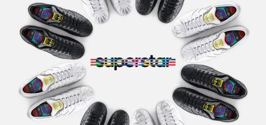 【特設ページ発表】8/7発売!ファレル × アディダス 「スーパーシェル (Supre Shell)」 (adidas Originals Pharrell Williams)