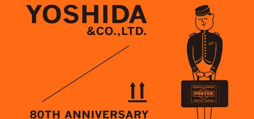 PORTER 80周年記念イベント「YOSHIDA 80th ANNIVERSARY THE STAGE」が伊勢丹新宿で開催!FRAGMENT/PAUL SMITH等とコラボ!