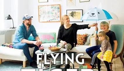 フライングタイガーコペンハーゲン初のスタイルブック「北欧発ときめきのライフスタイル」が9/10発売!(Flying Tiger Copenhagen)