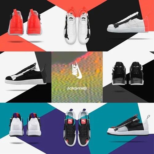 best sneakers 41d2e 36e83 917 10時発売チャックが付いたナイキラボ ルナ フォース 1 アクロニウム (NIKELAB LUNAR FORCE 1 SP ACRONYM)  698699-001 698699-002 698699-116