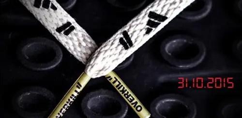 10/31発売!OVERKILL x adidas Consortium!(オーバーキル アディダス コンソーシアム)