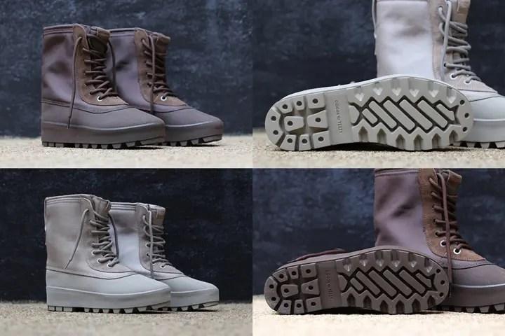 adidas Originals YEEZY 950のカラバリニューイメージ!(アディダス カニエ ウェスト イージー ブースト adidas Kanye West)