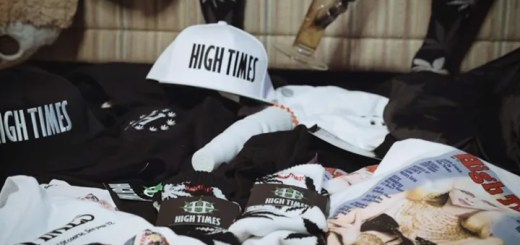 HUF × High Times 2015 HOLIDAY COLLECTIONがリリース! (ハフ ハイ タイムズ)