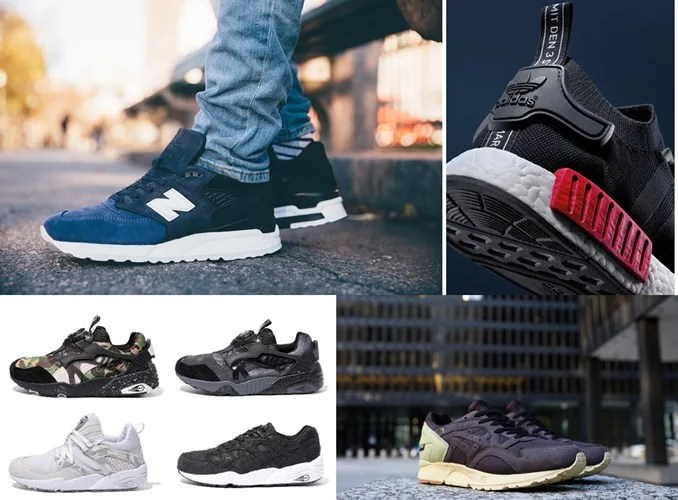 "【まとめ】12/12発売の厳選スニーカー!(A BATHING APE × PUMA)(RONNIE FIEG × New Balance ""CITY NEVER SLEEPS"")(Saint Alfred x ASICS Tiger GEL-LYTE 5)(adidas NMD Runner_R1 PK)"
