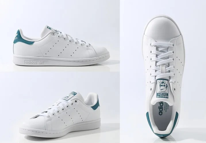 アディダス オリジナルス スタンスミス サーフペトロー (adidas Originals STAN SMITH) [BB5508]