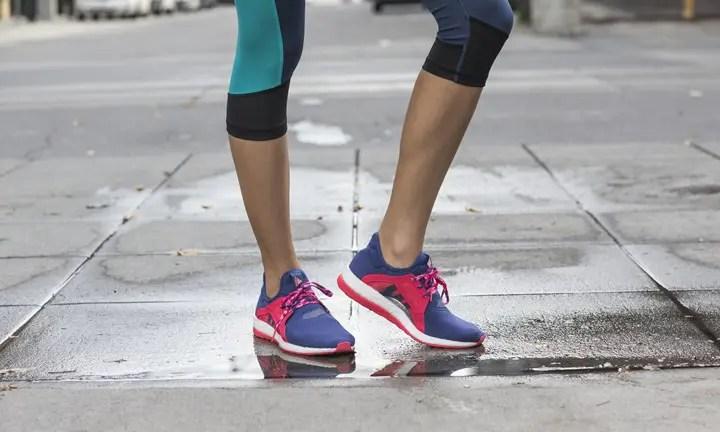 2/3から!女性のために開発した女性専用ランニングシューズ「adidas PureBOOST X」が発売! (アディダス ピュアブースト エックス)