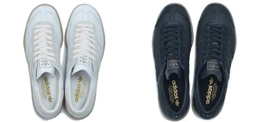 2/12発売!BILLY'S限定!adidas Originals HAMBURG BILLY'S EXCLUSIVE 2カラー (ビリーズ adidas Originals ハンブルク)
