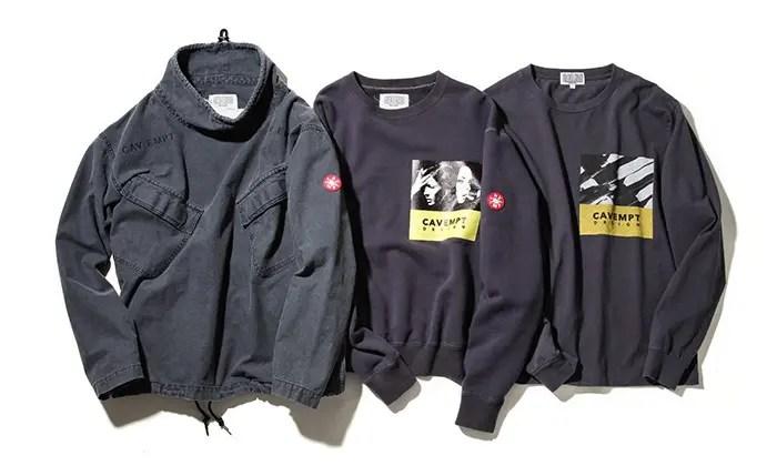 BEAUTY&YOUTH別注!C.E for BEAUTY&YOUTH UNITED ARROWSが2/23から発売! (ビューティアンドユース シーイー)
