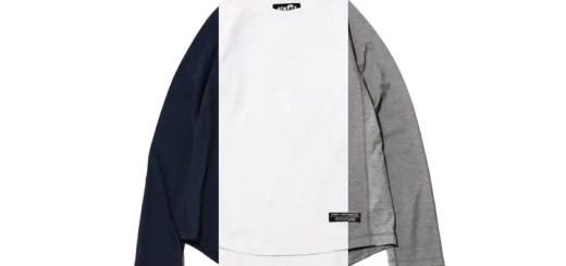 2/20発売!ATMOSLABから「LIMONTA Flight Jacket」「COOLMAX Surf Knit Switch Long Sleeve」が登場! (アトモスラボ)